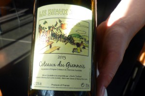 30 Weißwein