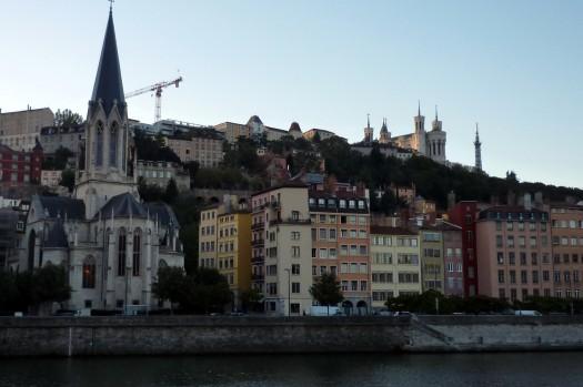 04a Lyon mit Rhone
