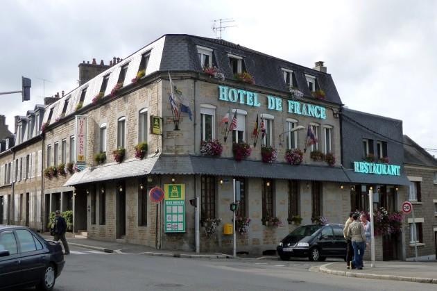 05 Hotel de France