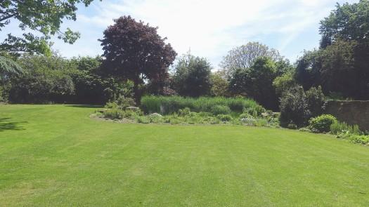 13 Garten