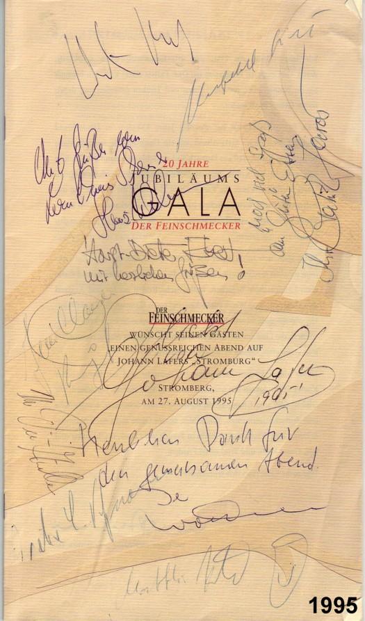 1995 Gala 20 Jahre 1
