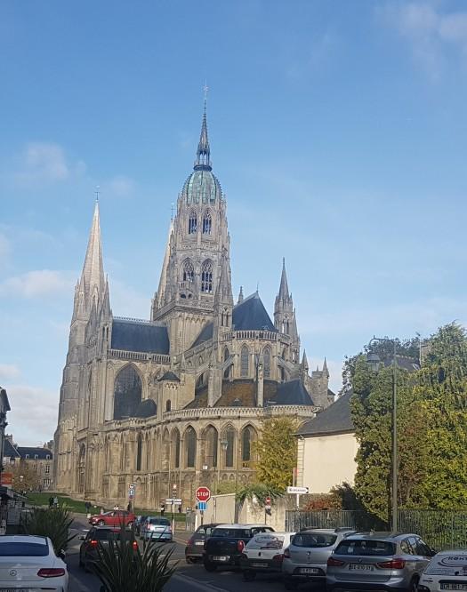 06 Kathedrale de Bayeux