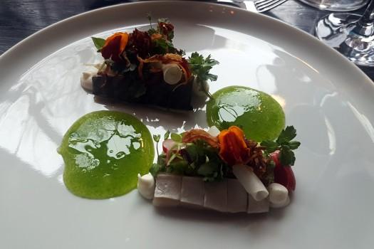 04 Makrele- grünes Gemüse-Kefir