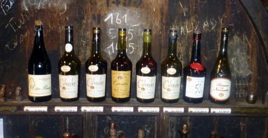 36 Calvados