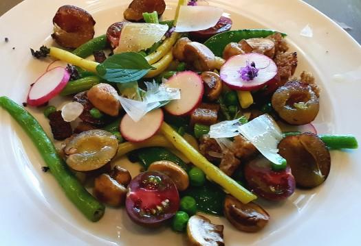 01 Gemüseteller