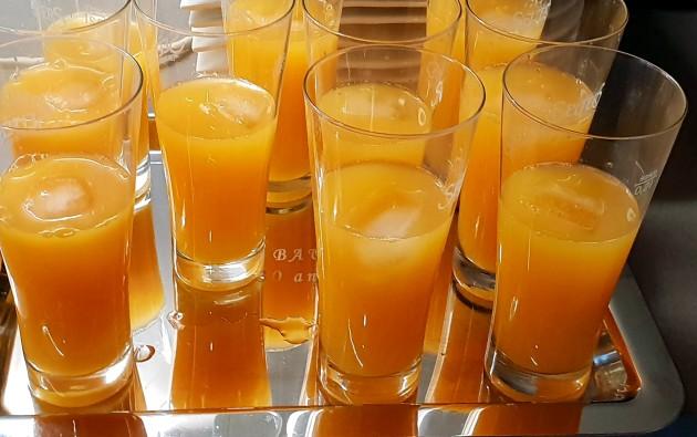 01 gin - orange