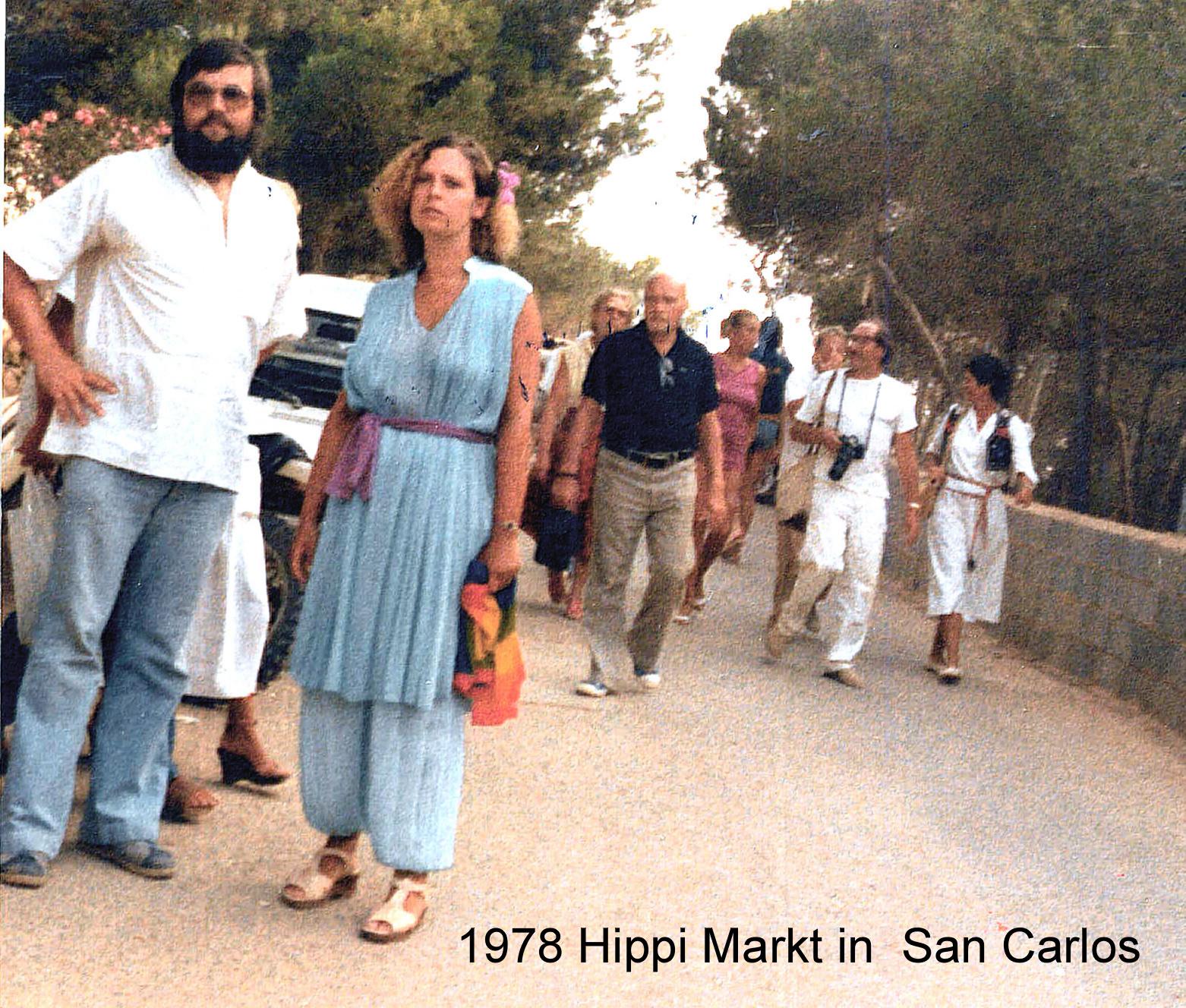 1978 Hippi Markt