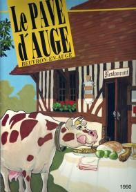 1990 Pave d' Auge 01.JPG